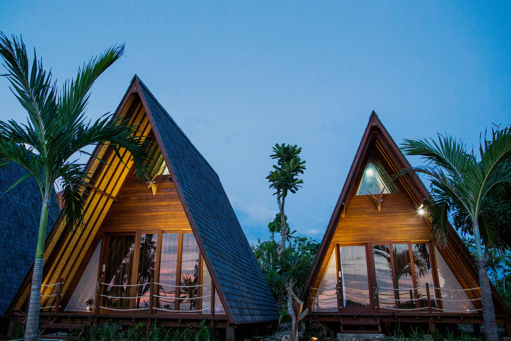 Batan Sabo Cottage