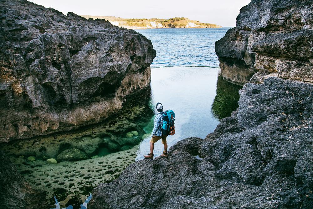 Explore discover ©Pande Mardana